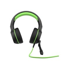 HP Pav Gam 400 Grn Headset