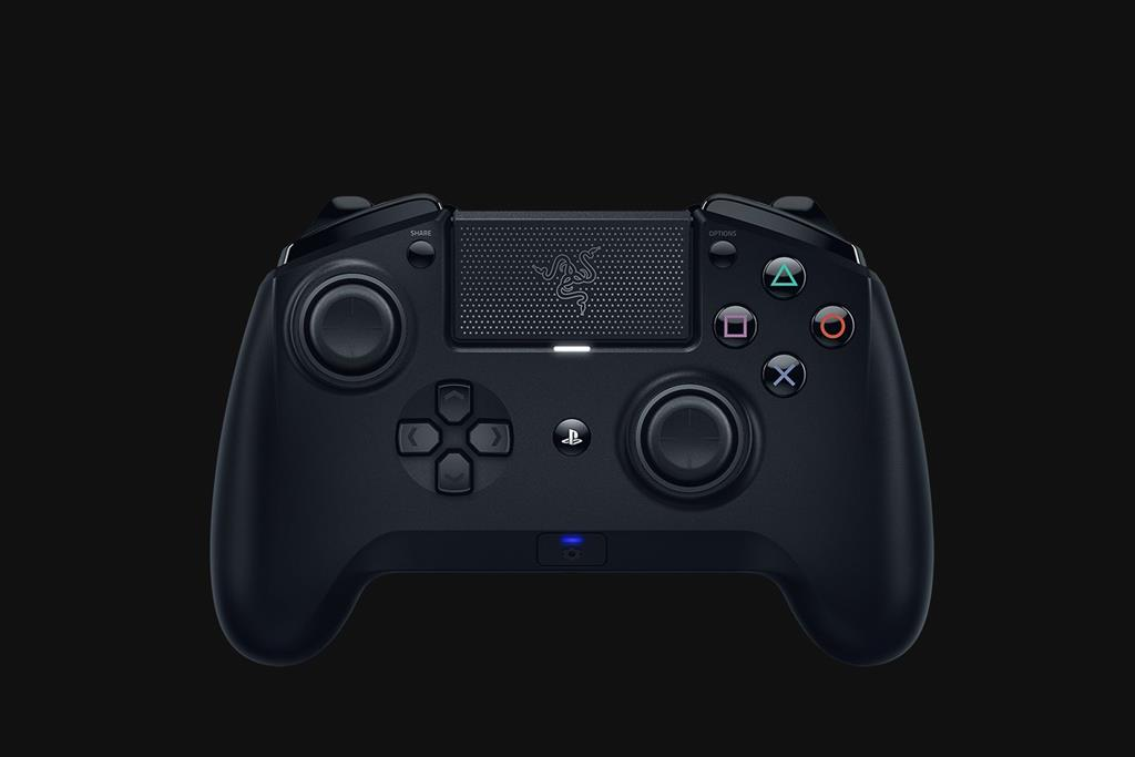 Razer Raiju Tournament Edition PS4 Controller
