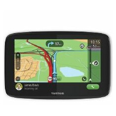 "AKCE: TomTom GO Essential 6"" Europe, Wi-Fi, LIFETIME mapy"