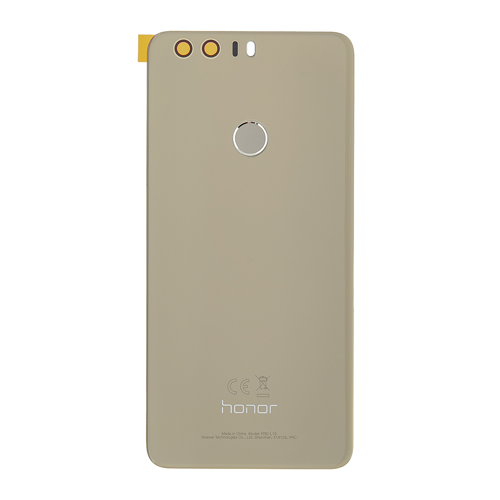 Honor 8 Kryt Baterie Gold (Service Pack)