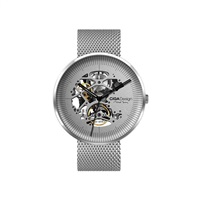 Xiaomi Ciga Watch Skeleton Silver Moon