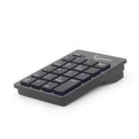 Gembird Wireless numeric keypad