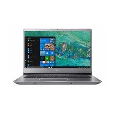 "ACER NTB Swift 3 (SF314-55-397T) - i3-8145U@2.1GHz,14""FHD IPS,4GB,256SSD,noDVD,HD graphics,HDcam,backl,4c,W10H,silver"