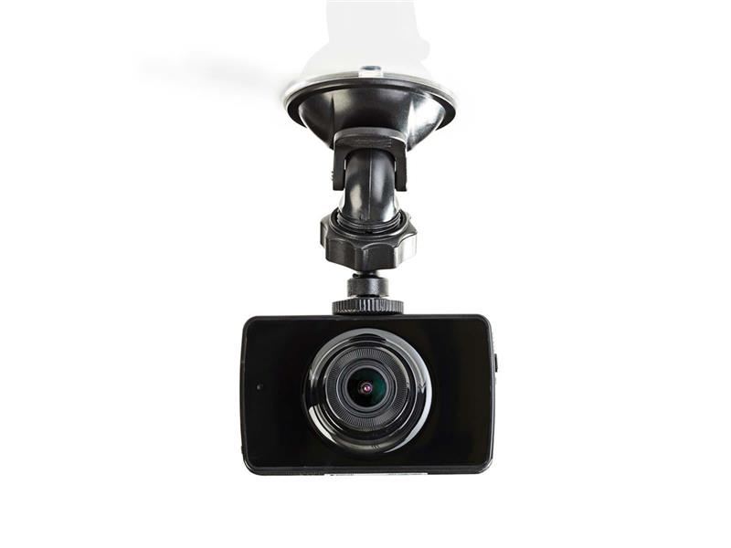 Kamera do auta FULL HD NEDIS DCAM30BK