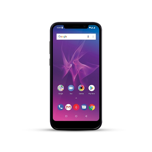 Allview X5 Soul Mini DS gsm tel. 2+16GB Black