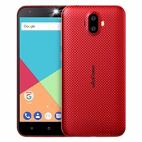 "UleFone smartphone S7 Pro, 5"" Red 2/16GB Android 7, dual camera"