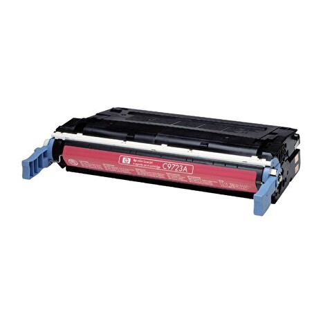 Tonerová cartridge HP Color LaserJet 4600, N, DN, DTN, HDN, 4650, magenta, C9723A, 8000s