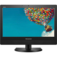 Lenovo ThinkCentre M93z AiO; Core i7 4790S 3.2GHz/8GB RAM/256GB SSD