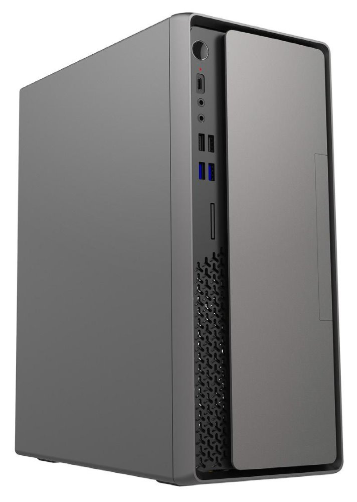 Chieftec case UNI series BS-10G, 250W (GPF-250P)