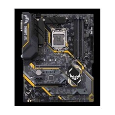 ASUS MB Sc LGA1151 TUF Z370-PLUS GAMING II, Intel Z370, 4xDDR4, VGA