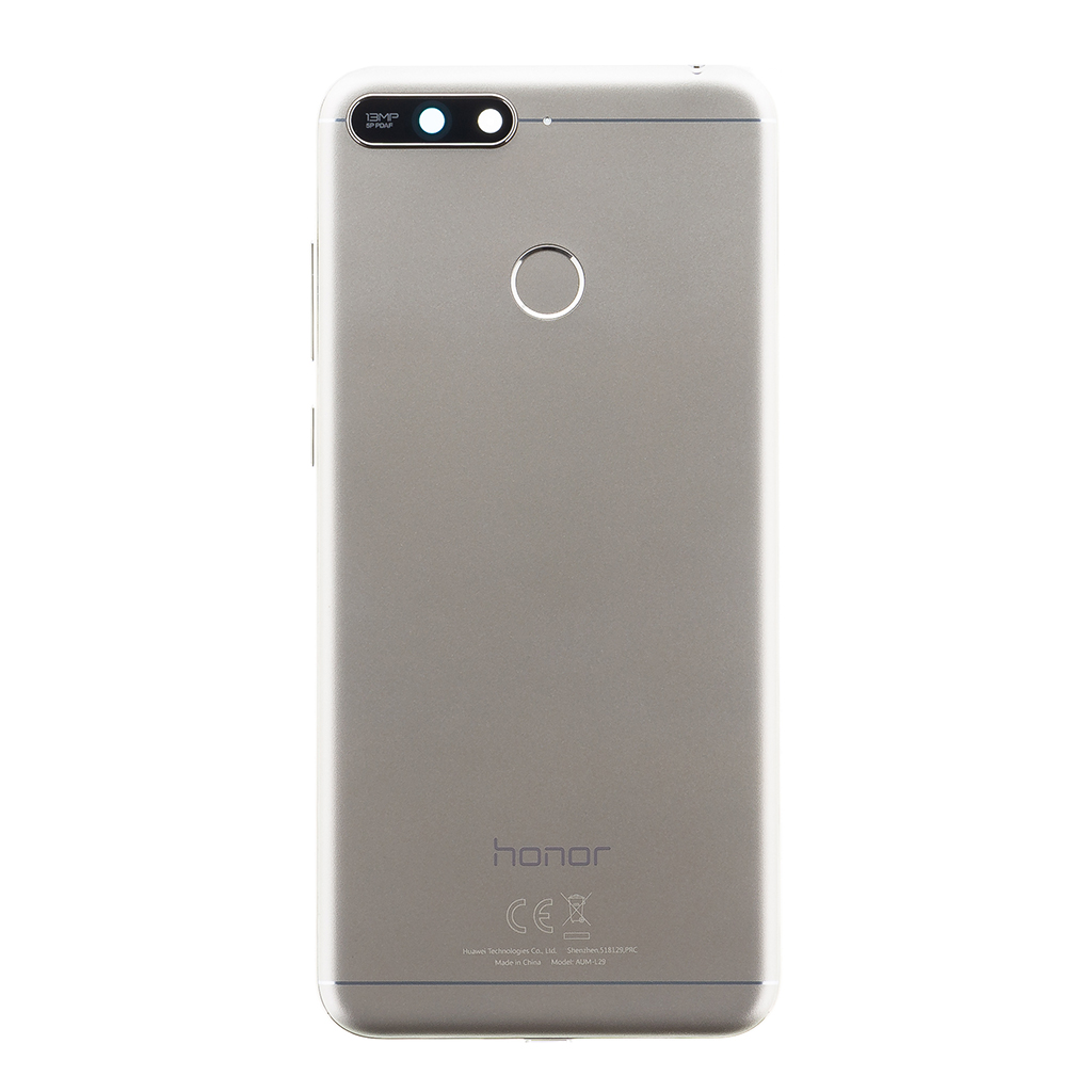 Honor 7A Kryt Baterie Gold (Service Pack)