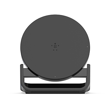 BELKIN Boostup wireless charging pad, black