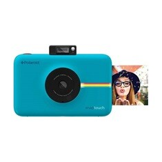 Polaroid Snap Touch Camera Blue
