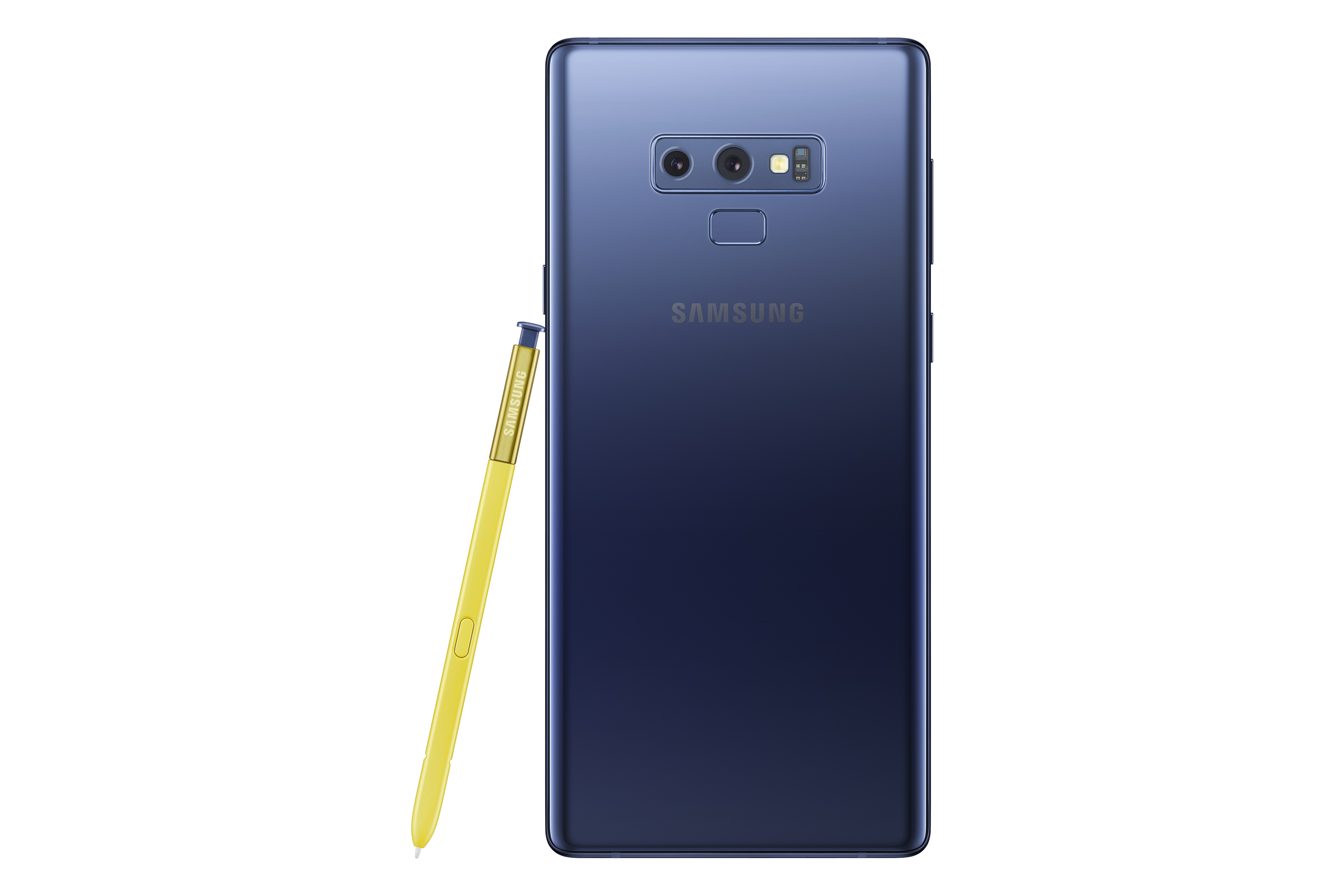 Samsung Galaxy Note 9 SM-N960 512GB Blue