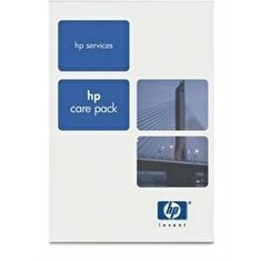 HP 2y nbd exch consumer color LJ - E Svc