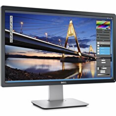 "DELL UP2716D UltraSharp/ 27"" LED/ 16:9/ 2560x1440/ QHD/ 3H IPS/ 1000:1/ 6ms/ 4x USB 3.0/ DP/ miniDP/ HDMI/ 3YNBD on-site"
