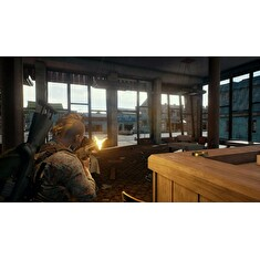 PS4 VR - PlayerUnknown's Battlegrounds (PS4)/EAS