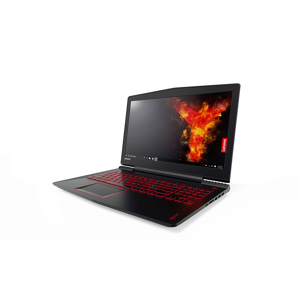 Lenovo Legion Y520-15IKBA; Core i7 7700HQ 2.8GHz/8GB RAM/128GB SSD + 1TB HDD