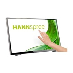 "HANNspree MT LCD HT248PPB 23,8"" Touch Screen, 1920x1080, 16:9, 250cd/m2, 3000:1 / 10M:1, 8ms"