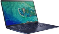 "ACER NTB Swift 5 (SF514-51T-575X) -i5-8265U@1.6GHz,15.6"" FHD IPS touch,8GB,512SSD,Intel UHD,backl,HDMI,W10H"