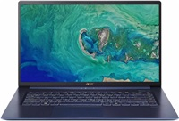 "Acer NTB Swift 5 (SF514-51T-75A1) -i7-8565U@1.8GHz,15.6"" FHD IPS touch,16GB,512SSD,Intel UHD,backl,HDMI,W10H"
