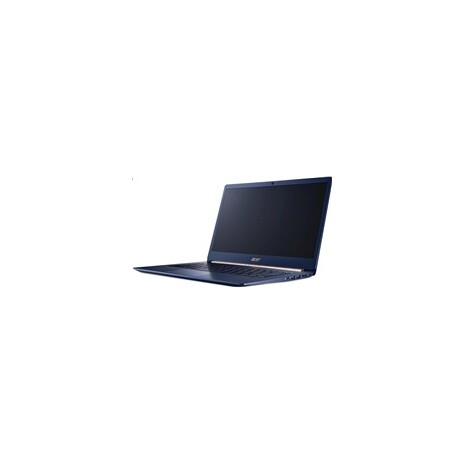 "ACER NTB Swift 5 Pro (SF514-53T-76M8) - I7-8565U@1.8GHz,14"" FHD IPS multi-touch,16GB,512SSD,HD Graphics,backl,DP,W10P"