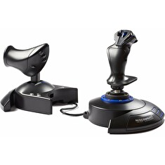 THRUSTMASTER Joystick T-FLIGHT HOTAS 4 Ace Combat 7 Edition pro PS4, PS4 PRO a PC