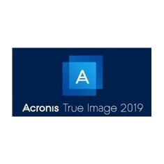Acronis True Image 2019 - 3 Computers, ESD licence