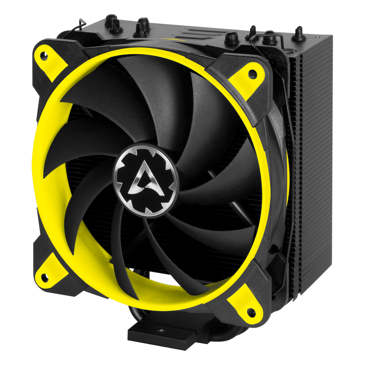ARCTIC CPU cooler Freezer 33 eSports ONE - Yellow
