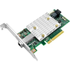 ADAPTEC, SATA/SAS/SmartHBA 2100-4i4e Single