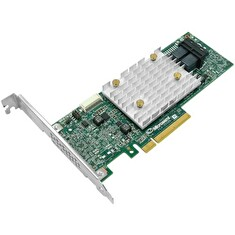 ADAPTEC, SATA/SAS/SmartHBA 2100-8i Single