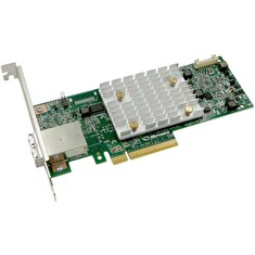 ADAPTEC, SATA/SAS/SmartRAID 3154-8e Single