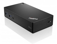 LENOVO replikátor portů ThinkPad USB 3.0 Ultra Dock (EU)
