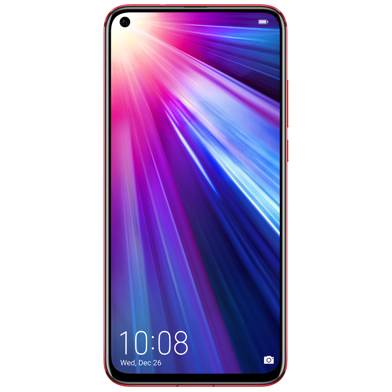 Honor View 20 8GB/256GB Phantom Red