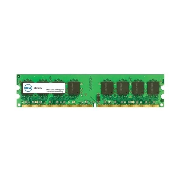 DELL 8GB RAM/ DDR4 UDIMM 2666 MHz 1RX8 ECC/ pro PowerEdge T130/ R230/ R330/ T330/ T30/ T140,/ R240