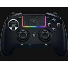 Razer Raiju Ultimate 2019 PS4 Controller