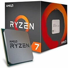 AMD RYZEN 7 2700 MAX (AM4) 4.10GHZ 8 CORE
