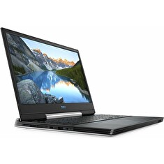 "Dell G5 15 5590 - Core i7 8750H / 2.2 GHz - Win 10 Home 64-bit - 16 GB RAM - 256 GB SSD NVMe + 1 TB HDD - 15.6"" IPS 1920 x 1080 (Full HD) - GF RTX 2060 - Wi-Fi, Bluetooth - alpská běloba"