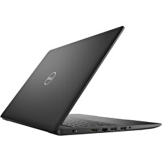 "Dell Inspiron 3580 - Core i7 8565U / 1.8 GHz - Win 10 Home 64-bit - 8 GB RAM - 256 GB SSD NVMe - DVD-zapisovačka - 15.6"" TN 1920 x 1080 (Full HD) - Radeon 520 - Wi-Fi, Bluetooth - černá"
