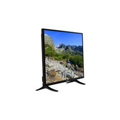 "ORAVA LT-1235 LED TV, 49"" 124cm, UHD 3840x2160, DVB-T2/C/S2, PVR ready, HbbTV, WiFi"