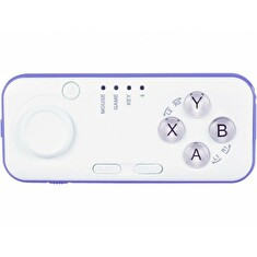 BeeVR Vector bluetooth gamepad Android / iOS / PC / modrý