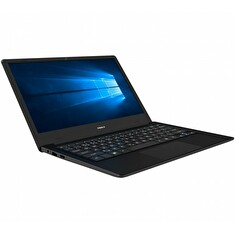 "UMAX notebook VisionBook 12Wi-64G/ 11,6"" IPS/ 1920x1080/ Z8350/ 2GB/ 64GB Flash/ HDMI/ 2x USB/ W10 Home/ černý"