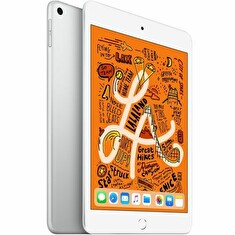 iPad mini Wi-Fi + Cellular 256GB - Silver / SK