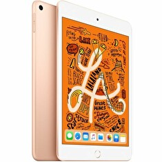 iPad mini Wi-Fi + Cellular 256GB - Gold / SK