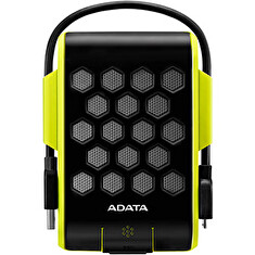 "ADATA HD720 2TB External 2.5"" HDD zelený"