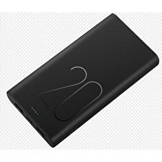 Huawei Original SuperCharge PowerBank CP12S 12000mAh Black (EU Blister)