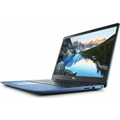 "DELL Inspiron 15 5000 (5584)/ i5-8265U/ 8GB/ 1TB/ NV MX130 2GB/ 15.6"" FHD/ W10/ modrý/ 2YNBD on-site"