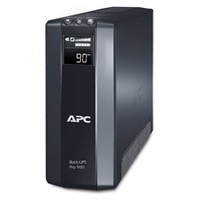 APC Power Saving Back-UPS Pro 900 (540W)/ 230V/ LCD