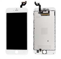 iPhone 6s+ LCD Assembly White