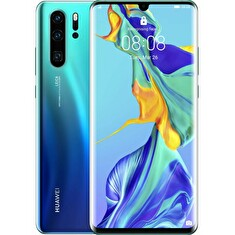 "HUAWEI P30 Pro - Gradient blue 6,47"" FHD+/ 128GB/ 6GB RAM/ foto zadní 40+20+8Mpx, přední 32Mpx/ IP68/ LTE/ Android 9"